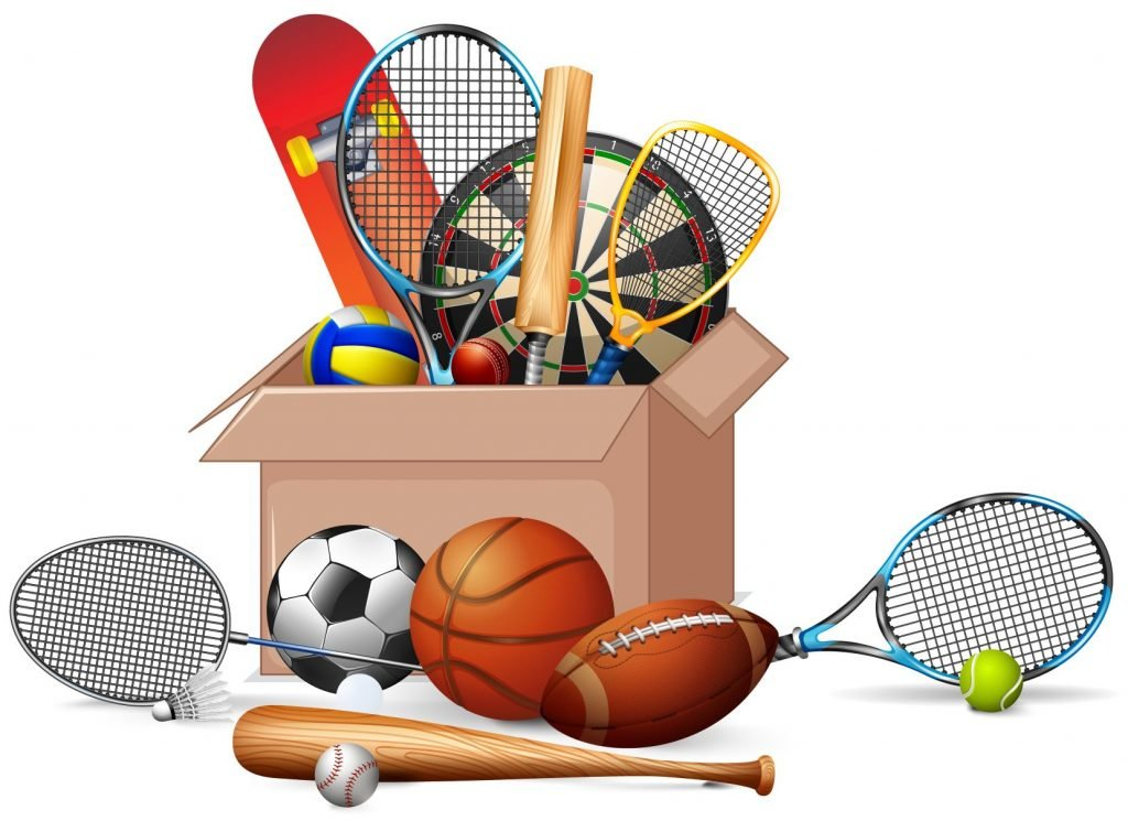 Elementos de deportes