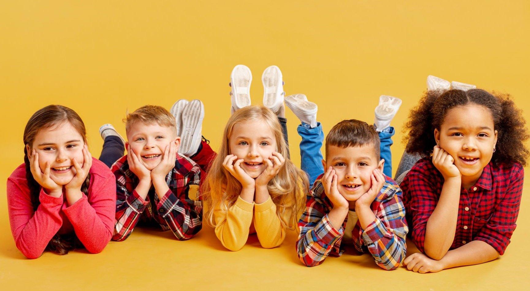 Chino para niños: aprender jugando
