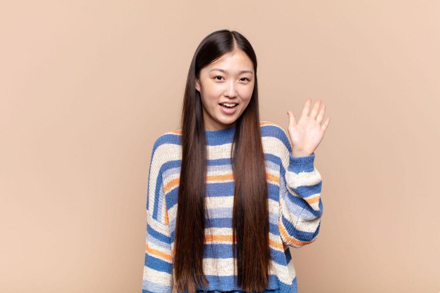 «Hola» en japonés y otras formas de saludar