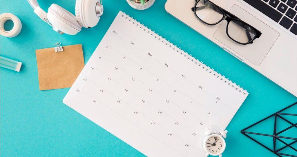 Los días y meses en japonés