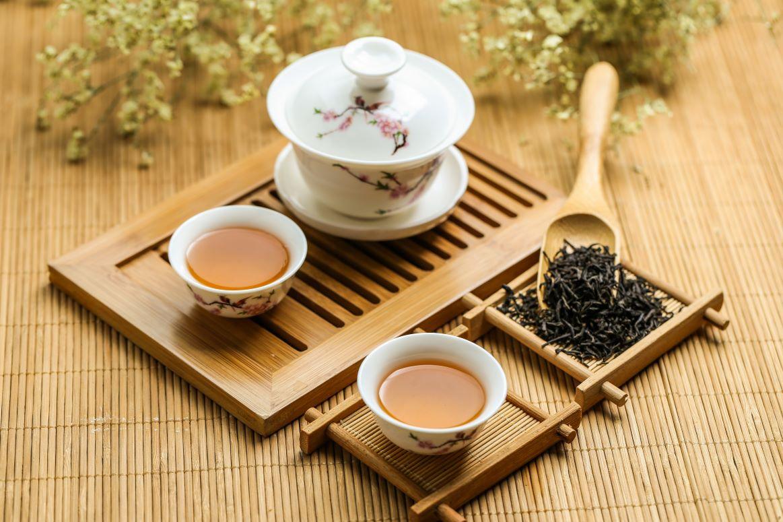 Ceremonia del té gongfu