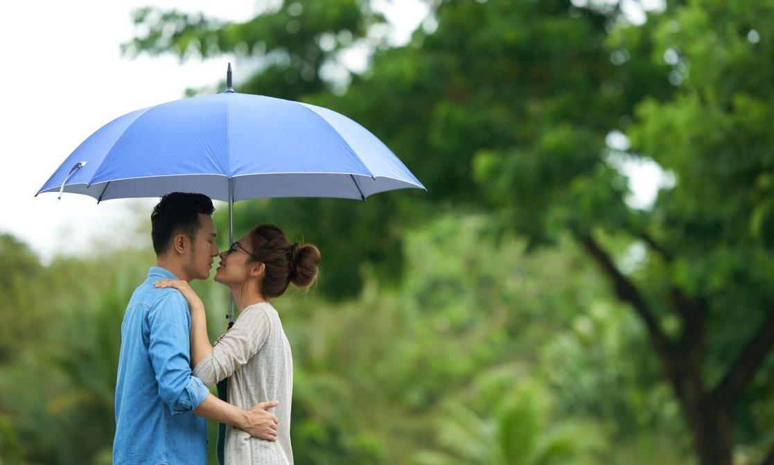 «Wu er ling», el día de los enamorados en China
