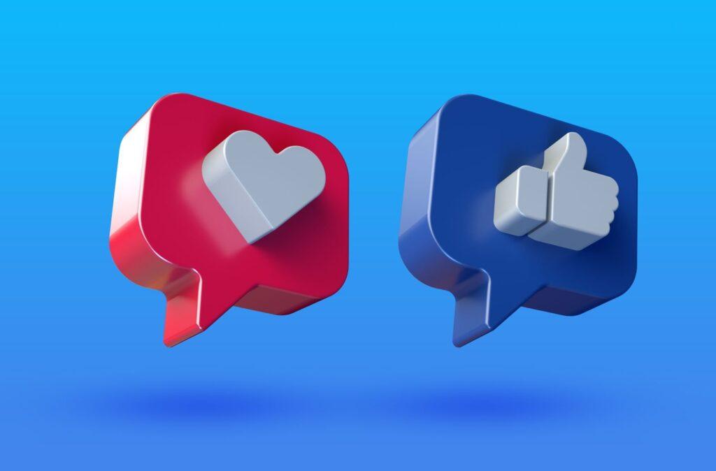 Like and love verbs