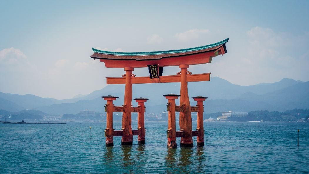 Torii Gates, What Are They?
